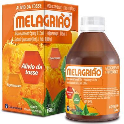 Melagrião Xarope - 150ml