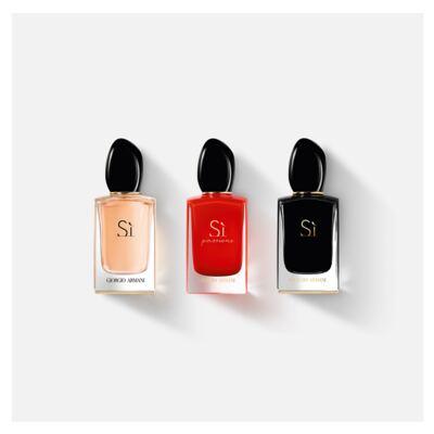Imagem 5 do produto Sì Giorgio Armani - Perfume Feminino - Eau de Toilette - 50ml