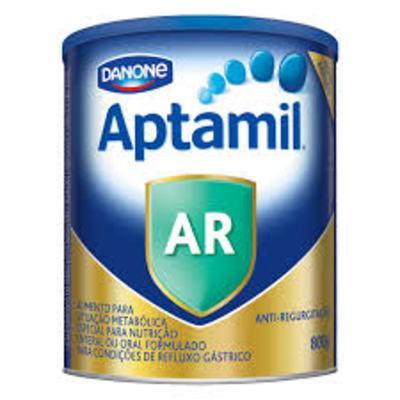 Imagem 4 do produto Fórmula Infantil Aptamil ProExpert AR - lata, 800g -