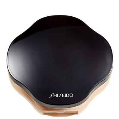 Imagem 2 do produto Case Sheer and Perfect Compact Oil-Free Refil Shiseido - Estojo Refilável - 1 Un