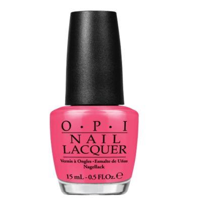 Imagem 9 do produto O.P.I Nail Lacquer O.P.I - Esmalte - Felling Hot Hot Hot