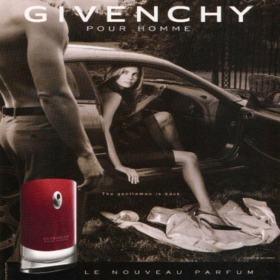 Pour Homme Givenchy - Perfume Masculino - Eau de Toilette - 50ml