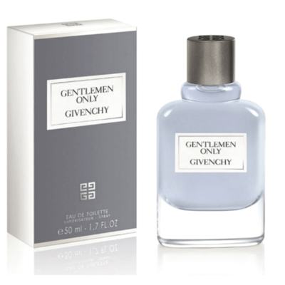 Imagem 3 do produto Gentlemen Only Givenchy - Perfume Masculino - Eau de Toilette - 50ml