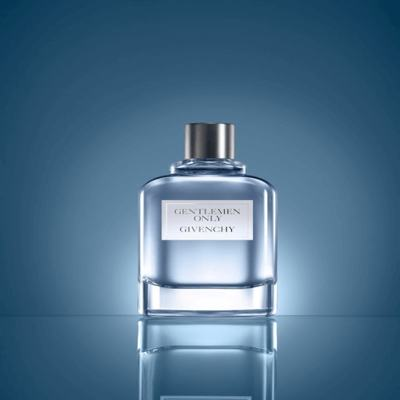 Imagem 5 do produto Gentlemen Only Givenchy - Perfume Masculino - Eau de Toilette - 50ml