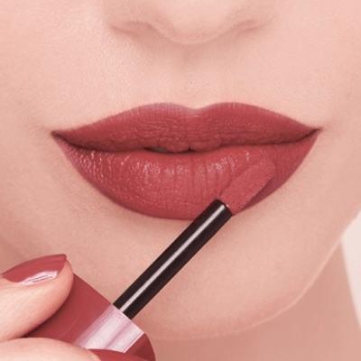 Imagem 8 do produto Batom Líquido Bourjois - Rouge Edition Velvet - 12 - Beau Brun