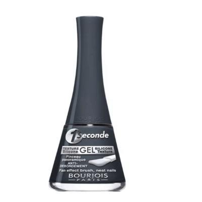Imagem 5 do produto 1 Seconde Gel Bourjois - Esmalte - 44 - Gray to Meet You
