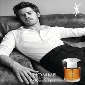 Yves Saint Laurent L Homme Intense Eau de Toilette Perfume Masculino - 100ml
