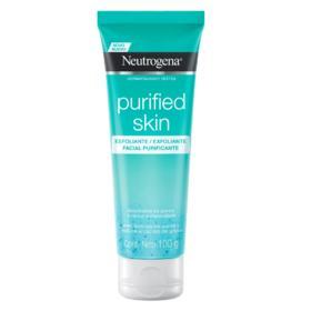 Esfoliante Facial Neutrogena - Purified Skin - 100g