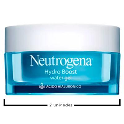 Imagem 3 do produto Neutrogena Hydro Boost Ganhe 70% na Segunda Un Kit - Hidratantes Faciais - Kit