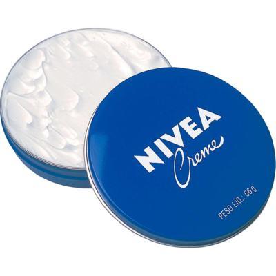 Imagem 1 do produto Creme Hidratante Nivea Lata 56g