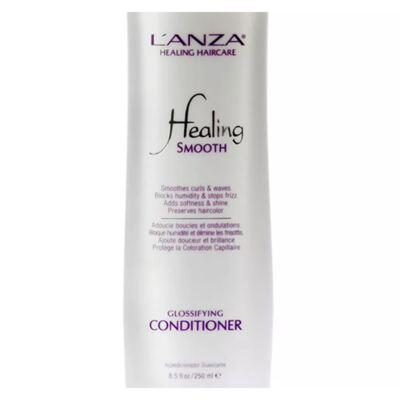 Imagem 2 do produto L'anza Healing Smooth - Condicionador Disciplinador - 250ml