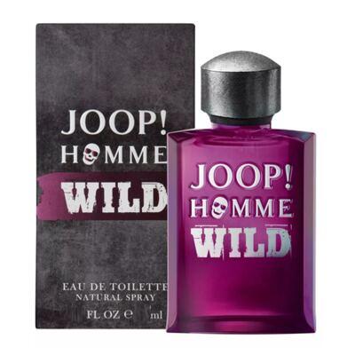 Imagem 2 do produto Joop! Homme Wild Joop! - Perfume Masculino - Eau de Toilette - 75ml