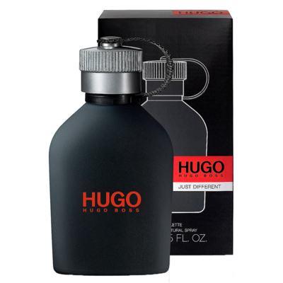 Imagem 7 do produto Hugo Just Different Hugo Boss - Perfume Masculino - Eau de Toilette - 75ml