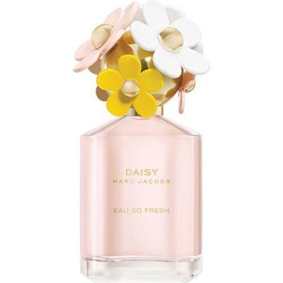 Imagem 2 do produto Daisy Eau So Fresh Marc Jacobs - Perfume Feminino - Eau de Toilette - 125ml