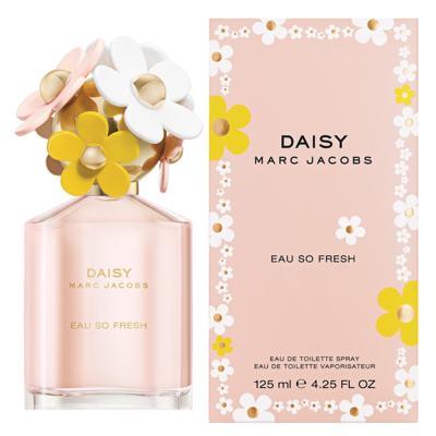 Imagem 3 do produto Daisy Eau So Fresh Marc Jacobs - Perfume Feminino - Eau de Toilette - 125ml