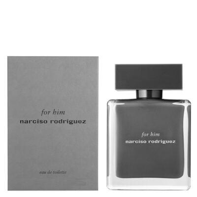 Imagem 2 do produto Narciso Rodriguez for Him Narciso Rodriguez - Perfume Masculino - Eau de Toilette - 100ml