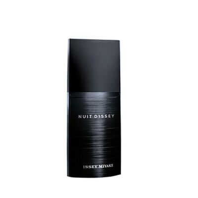 Imagem 1 do produto Nuit D'Issey Issey Miyake - Perfume Masculino - Eau de Toilette - 125ml