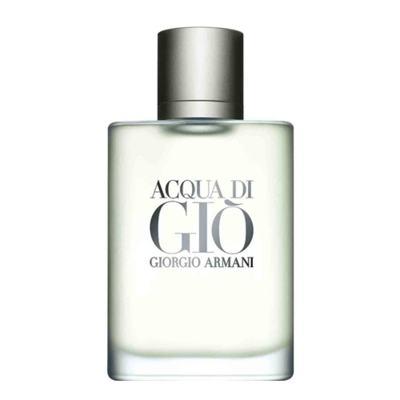 Imagem 10 do produto Acqua Di Giò Homme Giorgio Armani - Perfume Masculino - Eau de Toilette - 30ml
