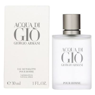 Imagem 11 do produto Acqua Di Giò Homme Giorgio Armani - Perfume Masculino - Eau de Toilette - 30ml
