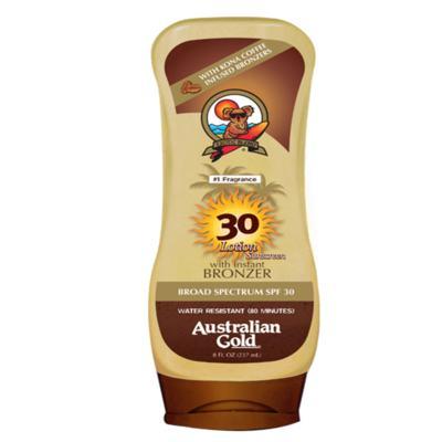 Imagem 3 do produto Australian Gold Kona Coffee Instant Bronzer Bronzeador FPS 30 - Australian Gold Kona Coffee Instant Bronzer Bronzeador FPS 30 237ml