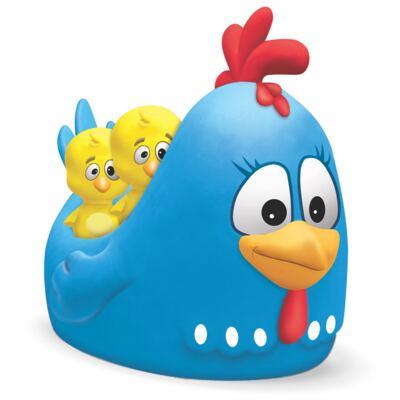 Brinquedo Baby Banho da Galinha Pintadinha 2260 - Lider