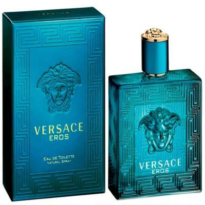Imagem 5 do produto Versace Eros Versace - Perfume Masculino - Eau de Toilette - 30ml