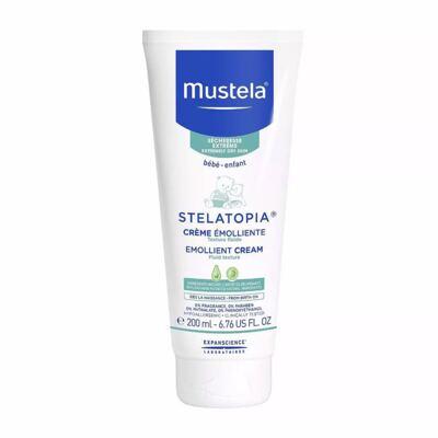 Stelatopia Mustela Creme Emoliente 200ml