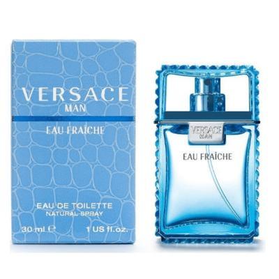 Imagem 7 do produto Versace Man Eau Fraîche Versace - Perfume Masculino - Eau de Toilette - 30ml