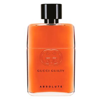 Gucci Guilty Absolute Gucci - Perfume Masculino - Eau de Parfum - 50ml