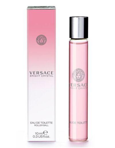 Imagem 2 do produto Bright Crystal Rollerball Versace - Perfume Feminino - Eau de Toilette - 10ml