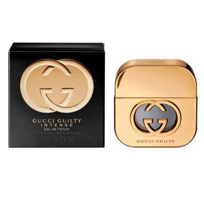 Imagem 2 do produto Guilty Intense Gucci - Perfume Feminino - Eau de Parfum - 30ml