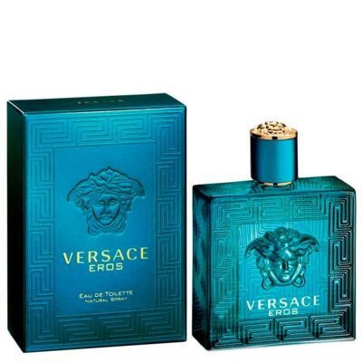 Imagem 2 do produto Versace Eros Versace - Perfume Masculino - Eau de Toilette - 50ml