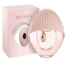 Kenzo World Kenzo Perfume Feminino - Eau de Toilette - 30ml