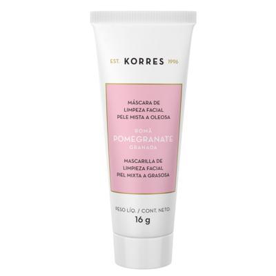 Imagem 2 do produto Máscara de Limpeza Facial Korres Pomegranate - 16g