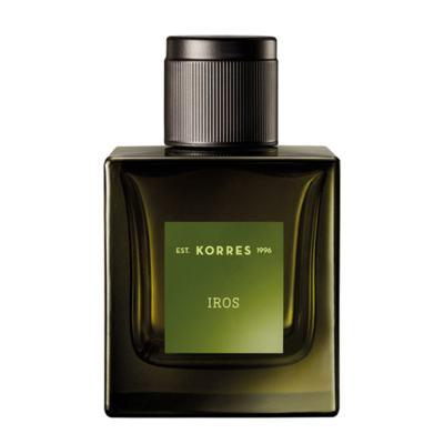 Imagem 2 do produto Iros Korres Perfume Masculino - Deo Parfum - 100ml