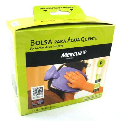 Imagem 1 do produto Bolsa para Água Quente Mercur P 330ml