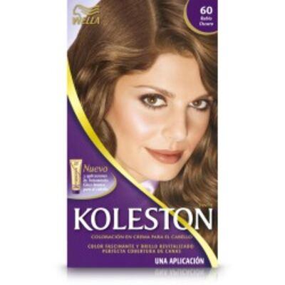 Imagem 1 do produto Tintura Koleston 60 Louro Escuro