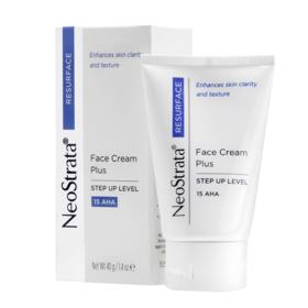 Creme para Rugas NeoStrata Resurface - Face Cream Plus   40g