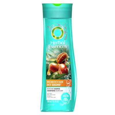 Imagem 1 do produto Shampoo Herbal Essences Moroccan My Shine 300ml