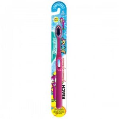 Imagem 1 do produto Escova Dental Johnson's Reach Essencial Jr
