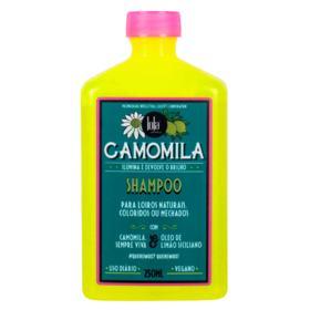 Lola Cosmetics Camomila Shampoo - 250ml