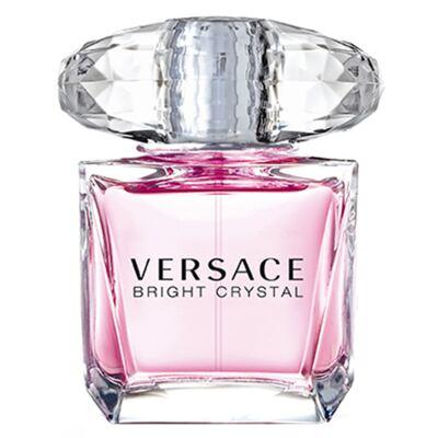 Imagem 2 do produto Versace Bright Crystal Versace - Perfume Feminino - Eau de Toilette - 90ml
