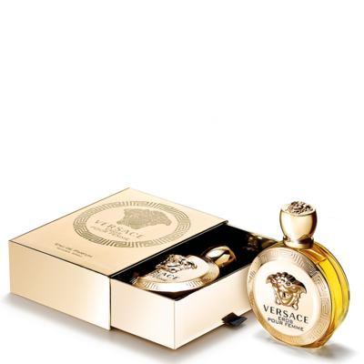 Imagem 4 do produto Versace Eros Pour Femme Versace - Perfume Feminino - Eau de Parfum - 50ml