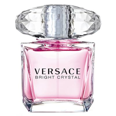 Imagem 3 do produto Versace Bright Crystal Versace - Perfume Feminino - Eau de Toilette - 50ml