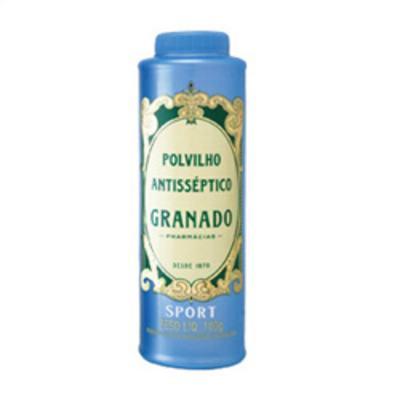 Imagem 1 do produto Polvilho Antisséptico Granado Sport 100g
