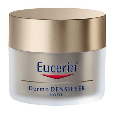 Imagem 2 do produto Creme Anti-idade Facial Eucerin Dermodensifyer Noite 50g