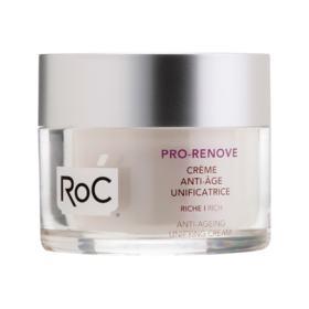 Roc Pro Renove Creme Antiidade - Roc Pro Renove Creme Antiidade 50ml