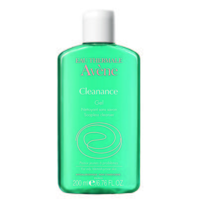 Imagem 1 do produto Gel de Limpeza Corporal Avène Cleanance 200ml