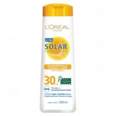 Imagem 1 do produto Protetor Solar LC FPS 30 200ml