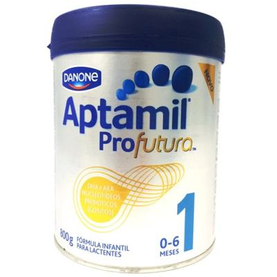 Imagem 4 do produto Fórmula Infantil Aptamil Profutura 1 800g -